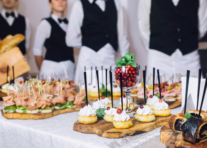 Tips for Mobile Catering Businesses