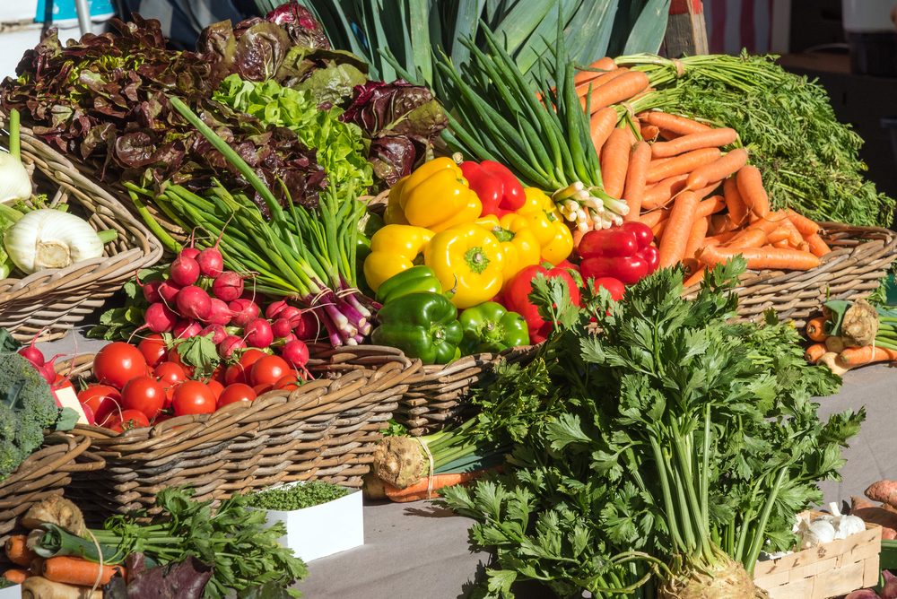 top 5 produce markets Brisbane