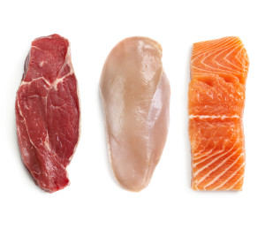 storage guide meat poultry seafood