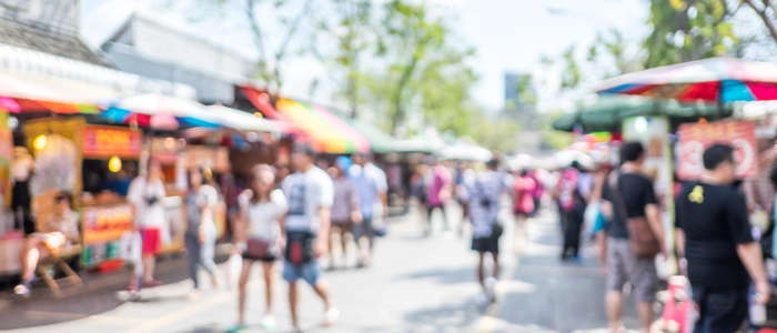 Upcoming Festivals in South East Queensland