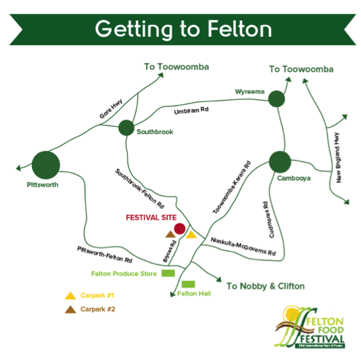 The Felton Food Festival