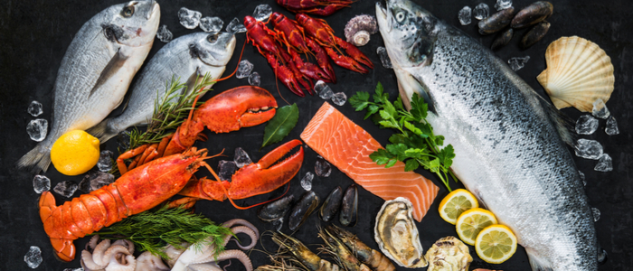 5 Brisbane Seafood Markets