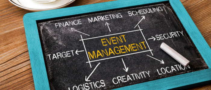 event management planning tips