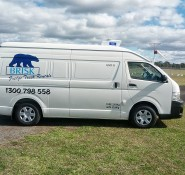 Commercial Light Vans