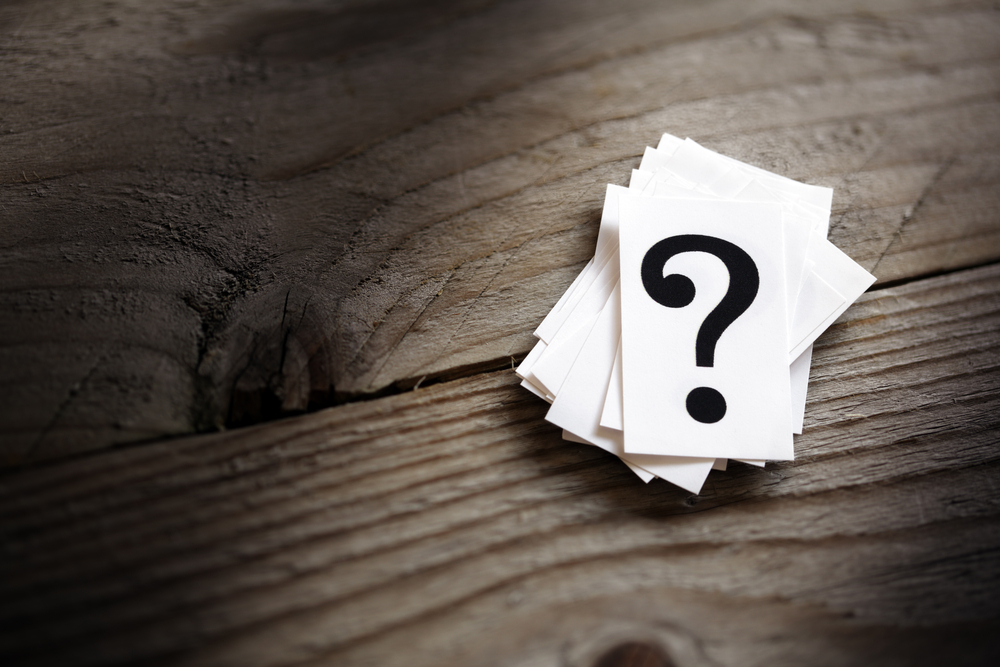Image of Questions